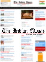 The Indian Awaaz